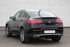 mercedes glc coupé amg line used 2017 mercedes glc coupe glc 250d 4matic amg line premium 5dr 9g tronic for sale in