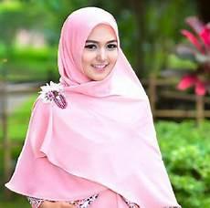 Til Cantik Dengan Tips Memakai Jilbab Sesuai Bentuk Wajah