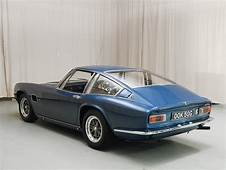 1968 AC Frua Coupe  Classic Cars Hyman LTD
