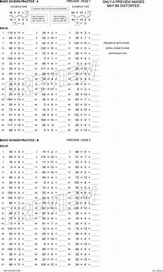 basic division worksheets with answers 6968 worksheet division practice grass fedjp worksheet study site