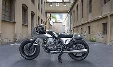 Moto Guzzi Cafe Racer T5