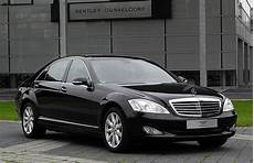 Mercedes S Class W221