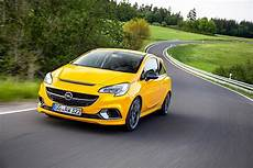 Electric Opel Corsa Order Books To Open In 2019