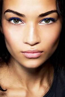 20 id 233 es de maquillage parfaites pour les brunes