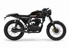 Review Benelli Motobi 152