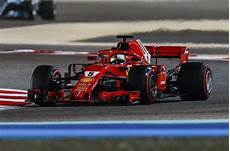 F1 2018 Sebastian Vettel Regains Points Lead In Canadian