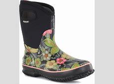 Bogs Classic Mid Stargazer Insulated Rain Boots   Women's