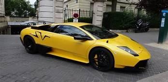 CarVerse Epic Find Of The Day Lamborghini Murcielago LP