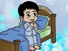 Doa Bangun Tidur Disertai Usap Muka