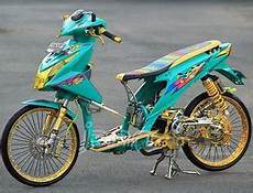Modifikasi Beat New Babylook by Modifikasi Keren Honda Beat