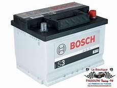 Batterie 60ah 640a Brand New Peugeot Citroen Car Battery