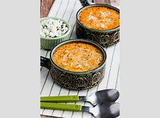 low gl peanut chicken soup_image