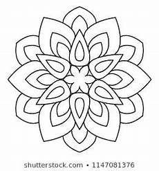 easy mandala basic and simple mandalas coloring book for adults seniors and beginner