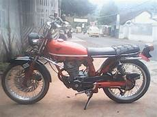 Modifikasi Motor Cb 100 by Modifikasi Motor Honda Cb 100 Murah Pride