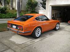 52 Best Images About Datsun 240Z & 280Z On Pinterest