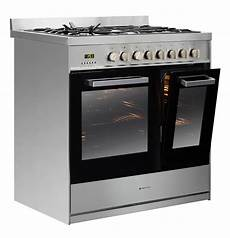 900mm combination freestanding stove 1 1 2 ovens