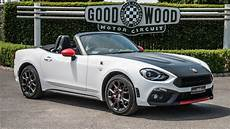 abarth 124 spider 2016 road test review motoring research