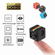 Infrared Vision Small Sport by Sq11 Mini 1080p Sport Dv Mini Infrared Vision