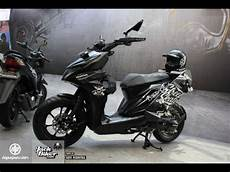 Modifikasi Beat Esp 2017 by Modifikasi Honda Beat Esp 2017 Gaul