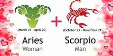 Skorpion Und Widder - aries and scorpio compatibility ask oracle
