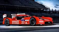 Nissan Gt R Lm Nismo Revealed 2015 S Weirdest Le Mans Car
