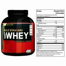 optimum nutrition on 100 whey protein gold standard 10lb