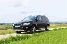 Mitsubishi Outlander Vollausstattung 7 Sitzer Neue