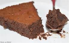 Fondant Au Chocolat Ig Bas Maman 231 A D 233 Borde