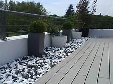 Galet Pour Terrasse