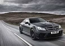 Mercedes C 63 Amg Coupe Black Series C204 Specs