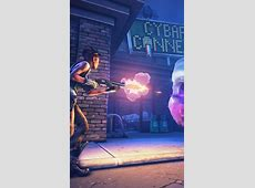 Download Fortnite 1440x2560 Resolution, HD 4K Wallpaper