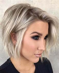 52 trendy messy bob hairstyles and haircuts page 19
