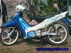 Modifikasi F1zr by Kumpulan Modifikasi Motor Yamaha F1zr Niotolovo