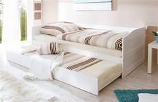 funktions bett funktionsbett tagesbett sofabett mely kiefer weiss 90x200