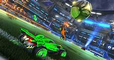 rocket leaguze rocket league s autumn update will bring a new stadium on