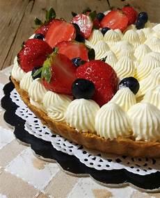 crema panna e mascarpone fatto in casa da benedetta crostata senza cottura con crema al mascarpone e panna ricette dolci dolci e cibo