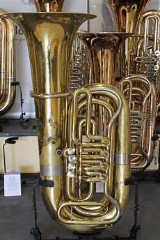 b tuba 4 zylinderdrehventile gebraucht in hagenburg
