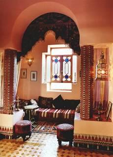 22 Marokkanische Wohnzimmer Deko Ideen Einrichtungsstil