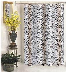 108 Shower Curtain