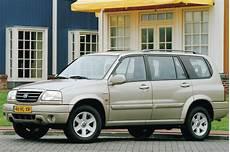 suzuki grand vitara xl 7 2 7 v6 automatic 2001 2004