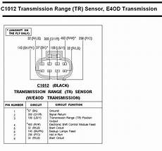 ford e4od mlps wiring diagram 1995 f250 5 8 e4od busted trans wire conection ford truck enthusiasts forums