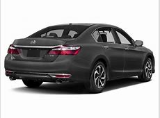 2017 Honda Accord EX L V6 (A6) 4dr Sedan For Sale in