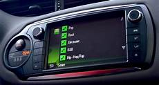 New Apps For The Toyota Touch 2 With Go And Go Plus