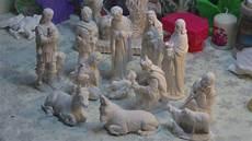 Krippenfiguren Aus Beton Oder Keramik Selber Giessen