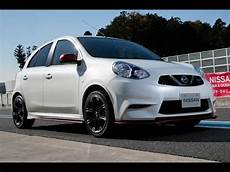 2015 Nissan Micra Nismo S Review