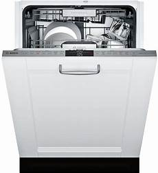 bosch silence bosch shv88pw53n fully integrated dishwasher with myway 3rd rack rackmatic 174 aquastop 174 water