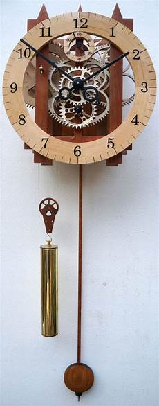 la grande horloge murale en photos archzine fr