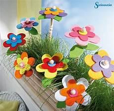 Malvorlagen Einfach Und Schnell Blumenstecker Zum Auff 228 Deln Einfach Und Schnell Zum