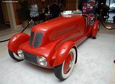 1934 Ford Model 40 Special Speedster Pictures History