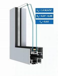 Fen 234 Tre Aluminium 224 Ouvrant Cach 233 Vitrage Afp 13